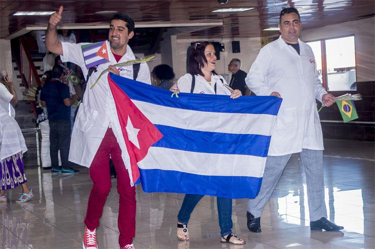 cuba, mas medicis, brasil, medicos cubanos