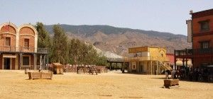 desierto de taberna