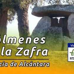 dolmen de la zafra II