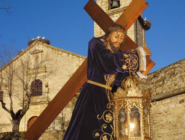 Semana Santa Valencia de Alcántara