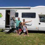Les aménagements du Camping-car