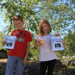Noé et Elisa, vidéo 1: le Canada