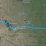 Etats-Unis: le South Dakota et le Wyoming