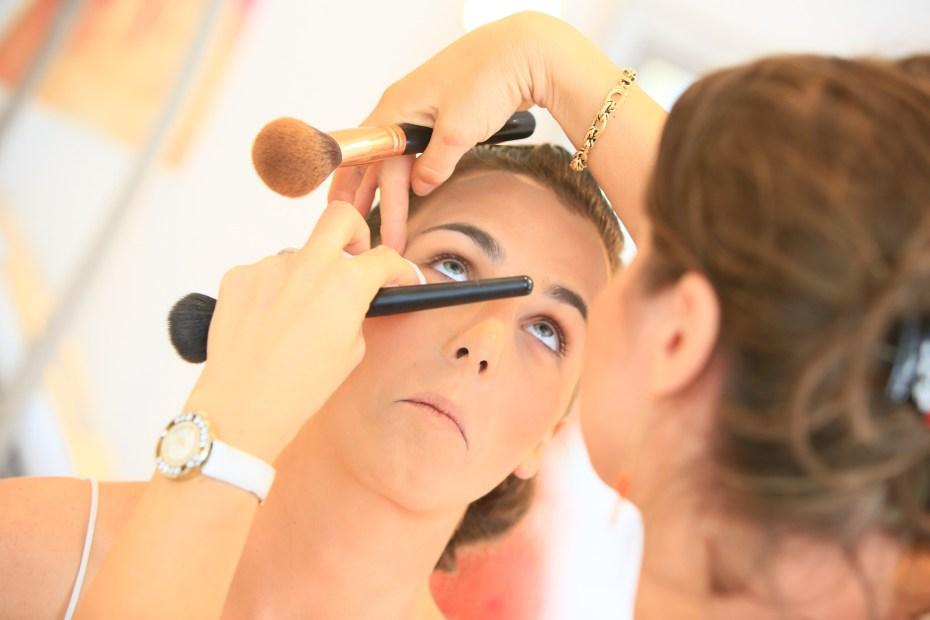 Make-up Forever