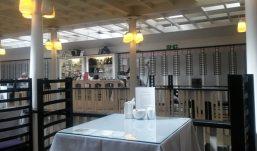Restaurant, Willow Tea rooms © Escapades Celtiques