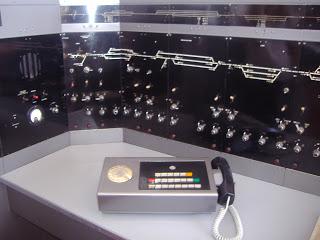 Chuggington está en Monforte: Museo del Ferrocarril de Galicia