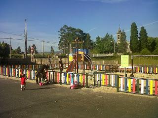 hoteles y casas rurales para ir con niños Campaniola Pontevedra