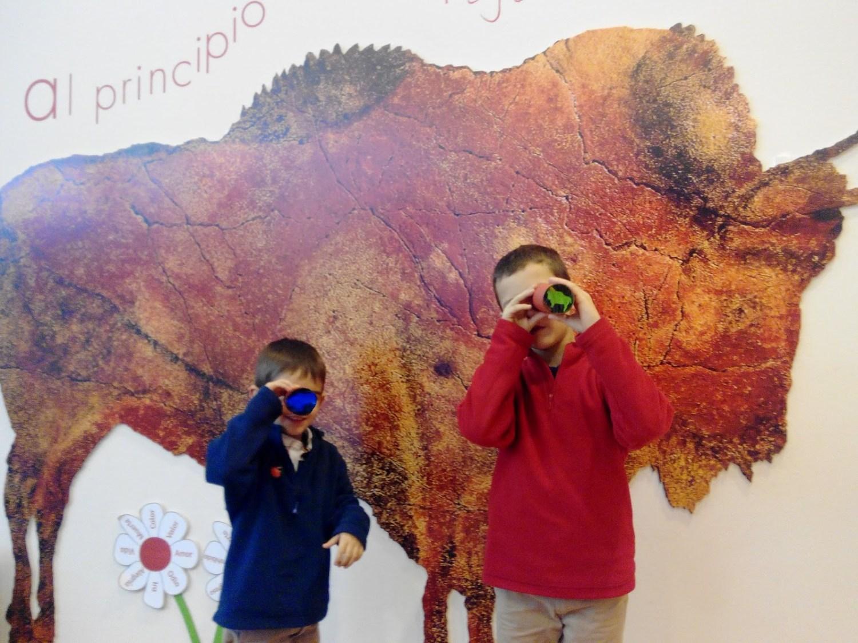 Cantabria con niños: Santillana del Mar, Comillas y Altamira