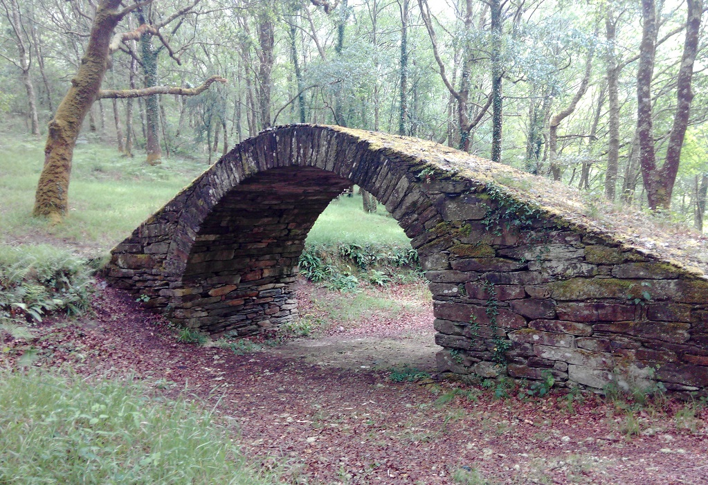 Área Recreativa de O Caneiro (As Pontes)