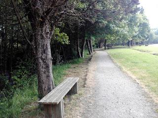 El Parque del Eume (As Pontes)