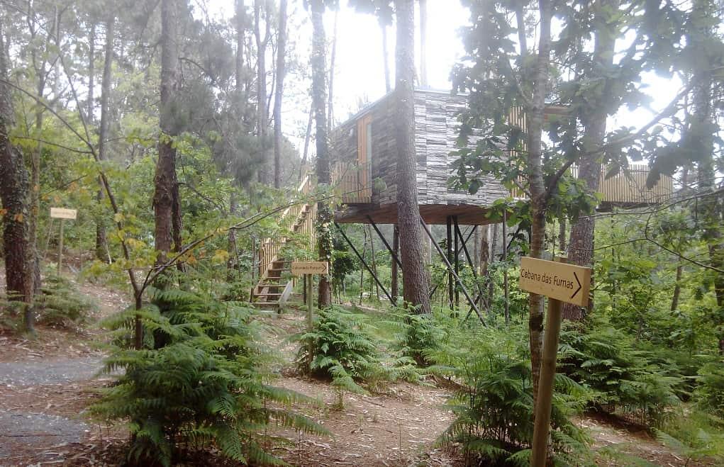 Escapadas en Cabaña de Madera
