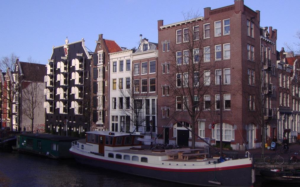 Holanda con niños: Amsterdam