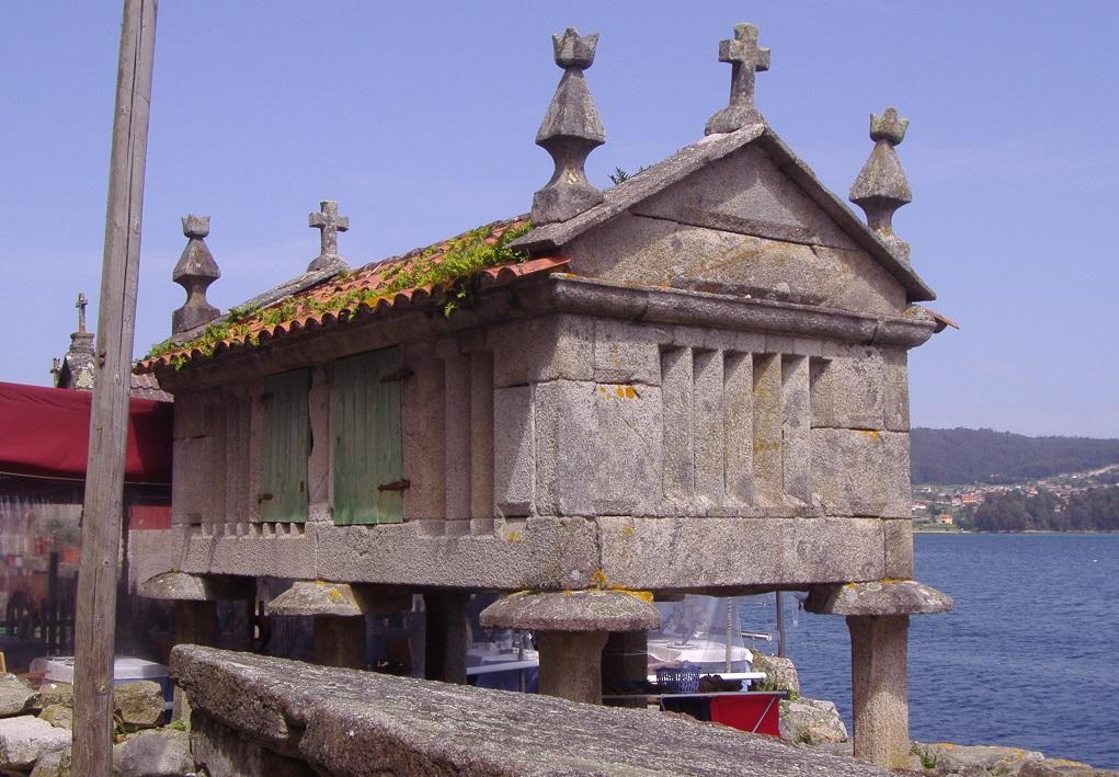 Pueblos más bonitos de Galicia