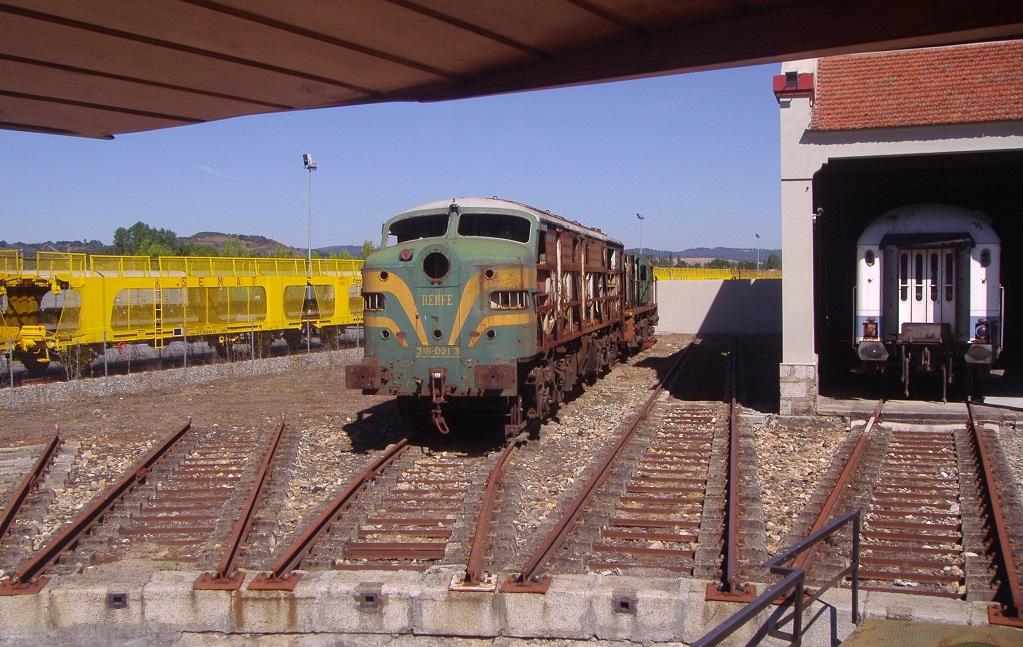 Seis museos ferroviarios para ver con niños