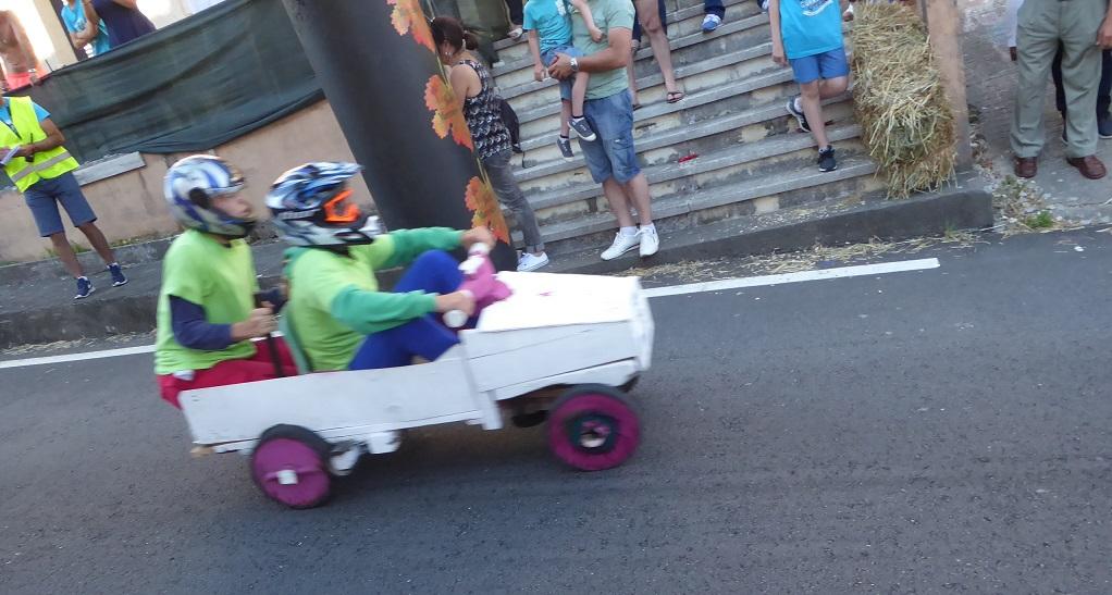 Fiestas populares en julio para ir con niños