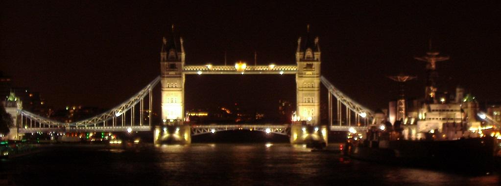 Películas infantiles para preparar un viaje a Londres