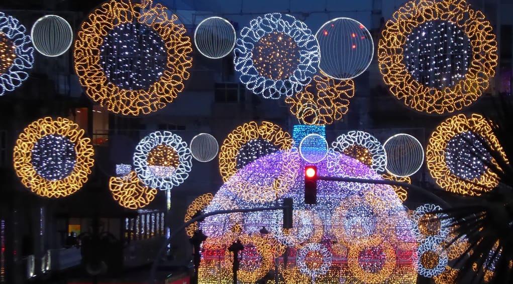 Programas de Navidad en Galicia