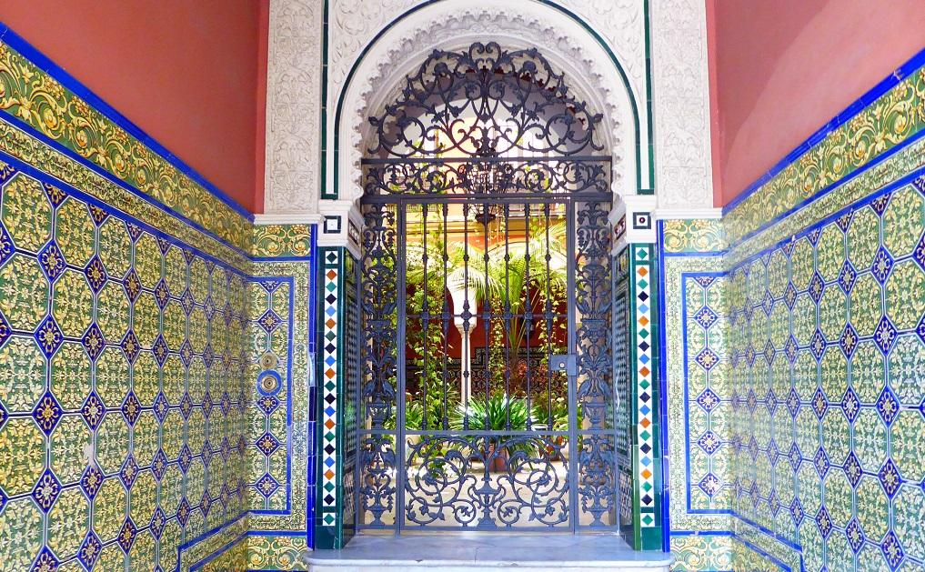 Sevilla como experiencia turística