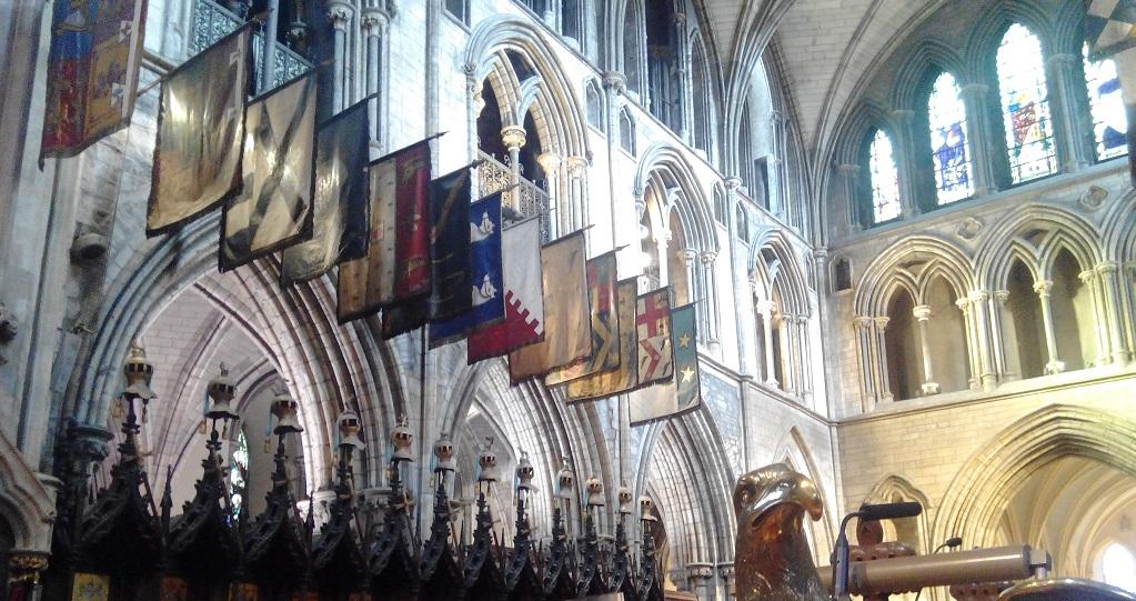 Diez cosas que nos gustan de Irlanda