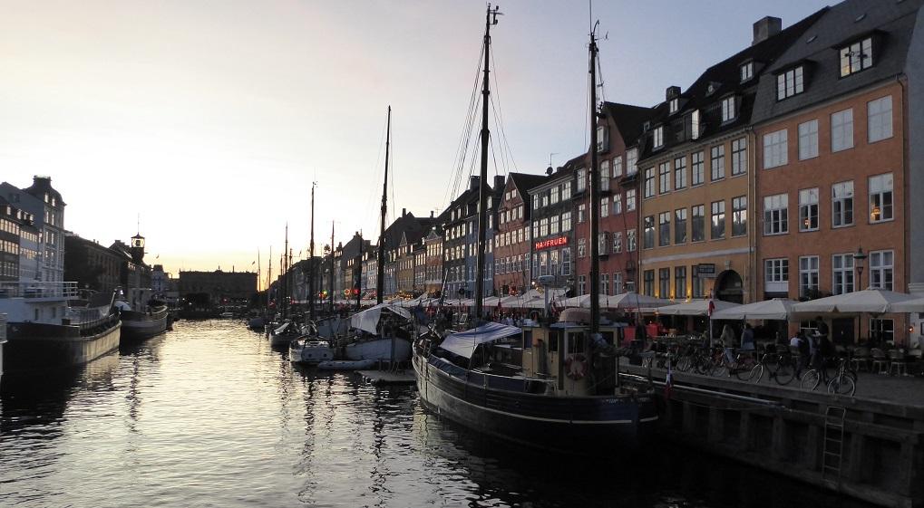 Dos días en Copenhague con niños