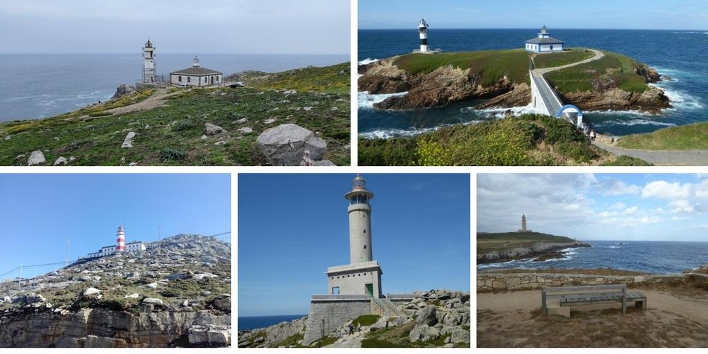 Los mejores faros de Galicia para visitar con niños