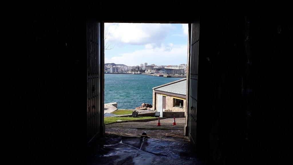 Miradores de A Coruña