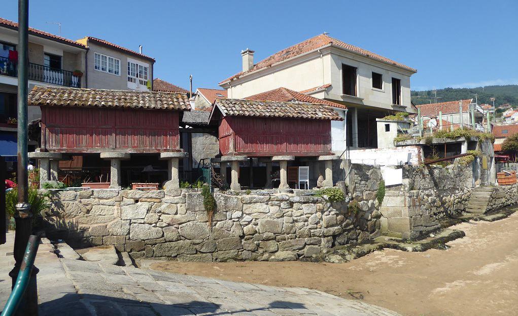 Posiblemente, el pueblo más bonito de Galicia