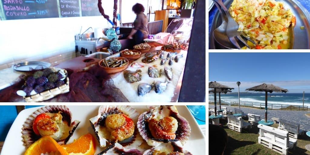 Nuestros 12 mejores restaurantes gallegos del 2018