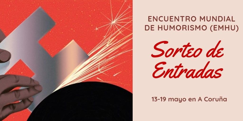 El Encuentro Mundial de Humorismo y su programación infantil