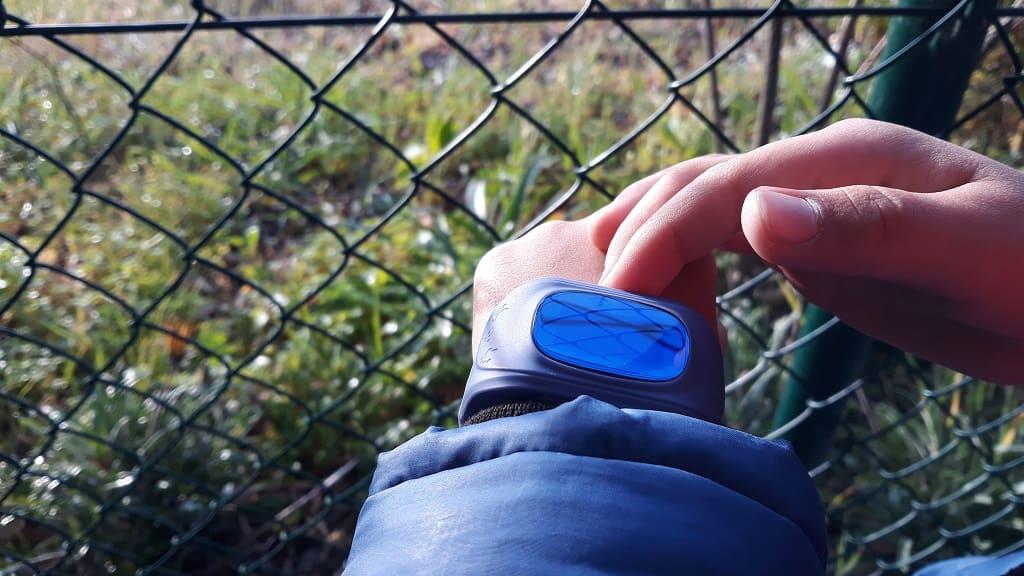 Con peques exploradores: el smartwatch infantil