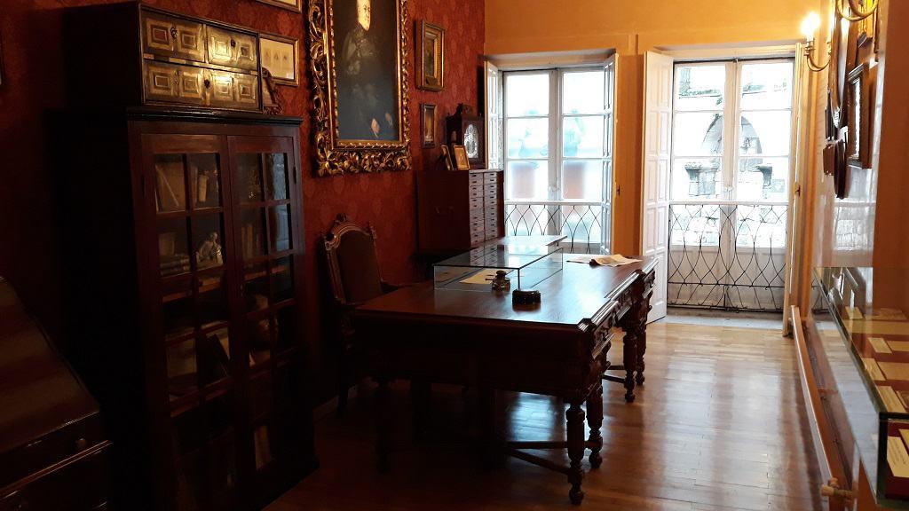 La Casa Museo de Emilia Pardo Bazán