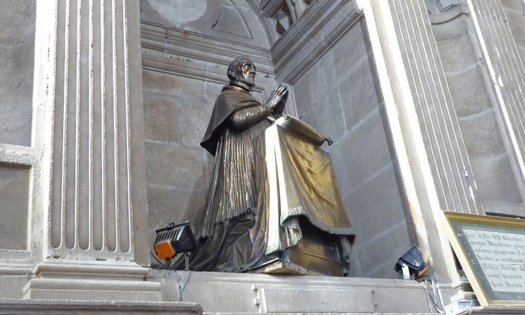 Monforte de Lemos Nuestra Señora de la Antigua Escolapios