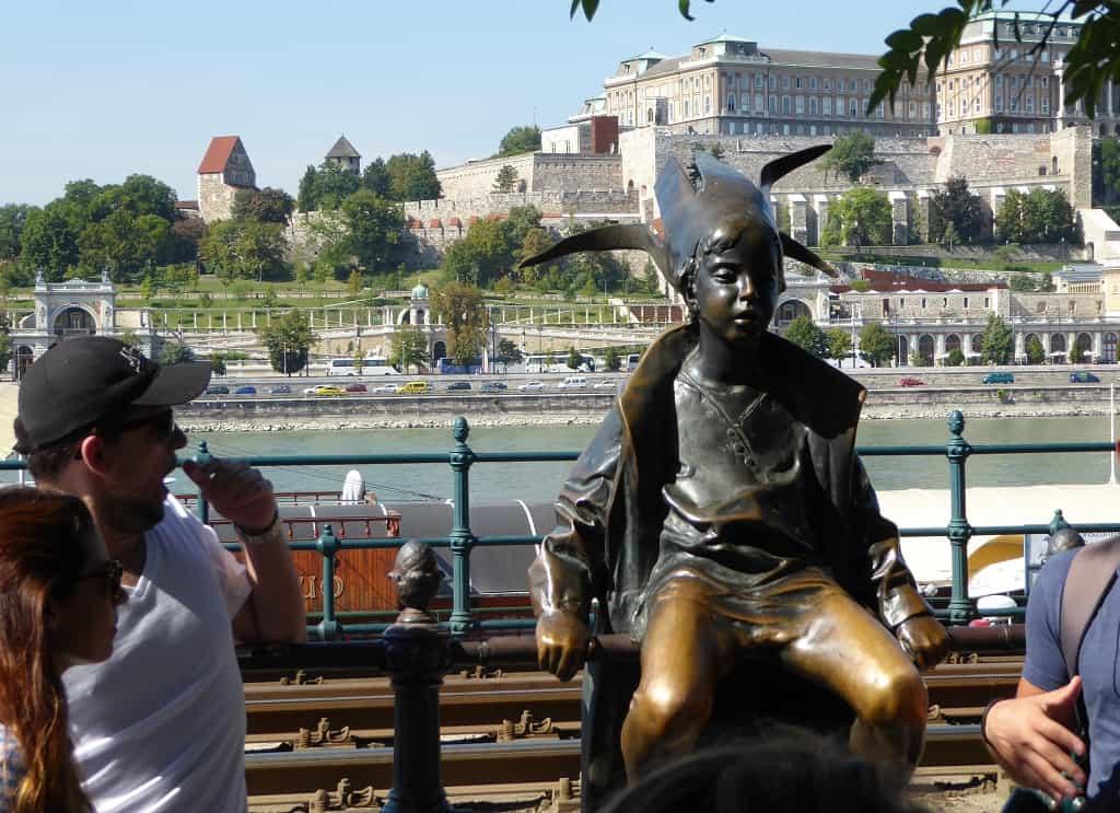 Escapada a Hungría