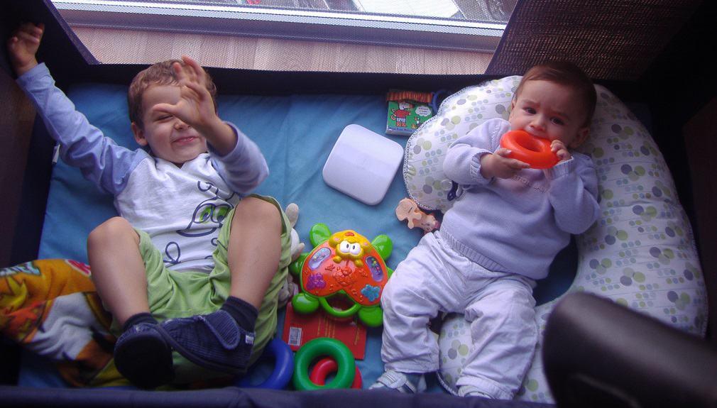 Coronavirus: con niños y en casa, buscando blog a blog