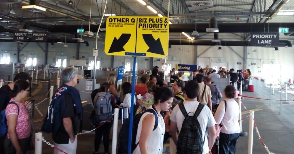 Viajar tras el coronavirus compañías aéreas