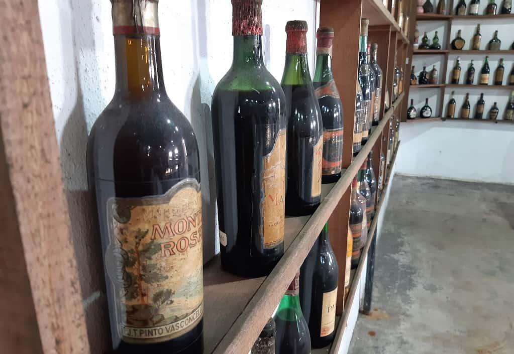 Museo nacional del Vino de Alcobaça