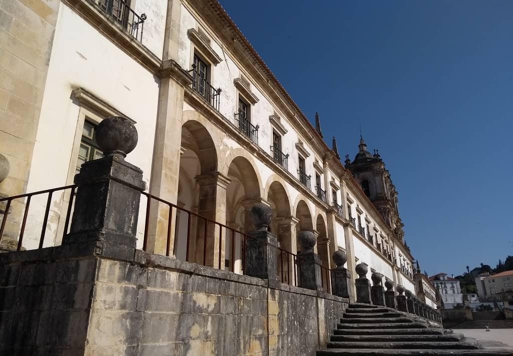 Qué ver en Alcobaça