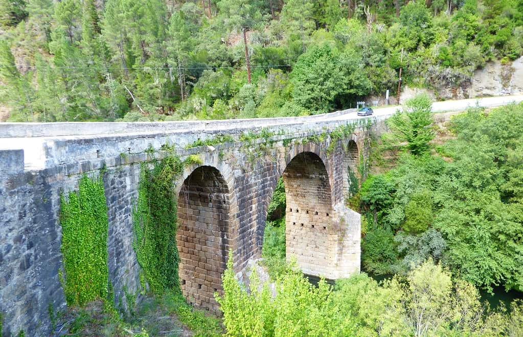 Ponte Bibei Manzaneda Trevinca