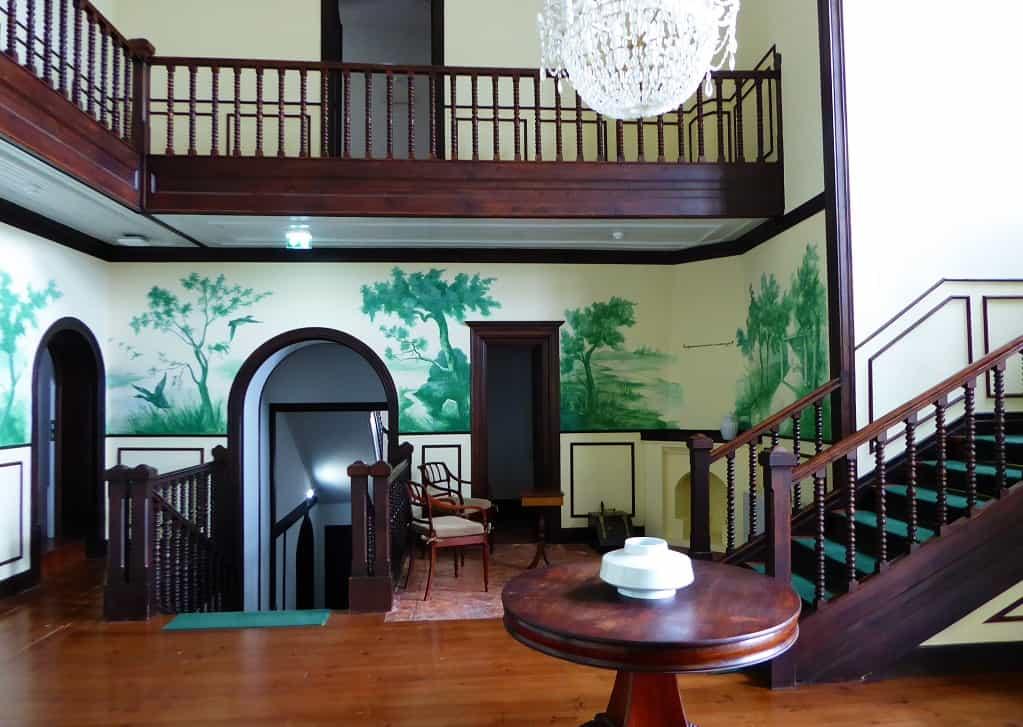hoteles para ir con niños Portugal