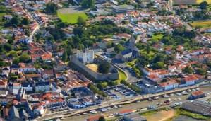 City Game Noirmoutier