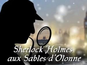 Rallye Sherlock Holmes Sables d'Olonne