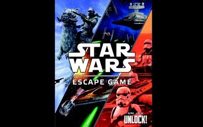 Unlock ! Star Wars