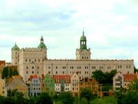Szczecin Sights