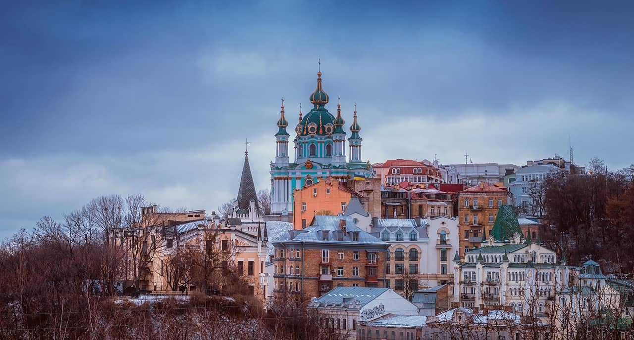Cheapest city to live in ukraine