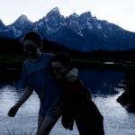 Campervan trip with kids