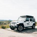 jeep camper rental