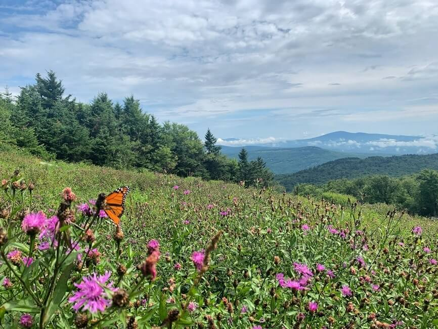 Mount Sunapee, New Hampshire