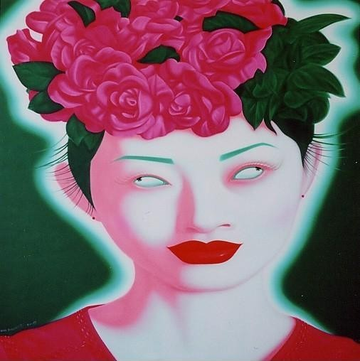 Feng Zheng Jie