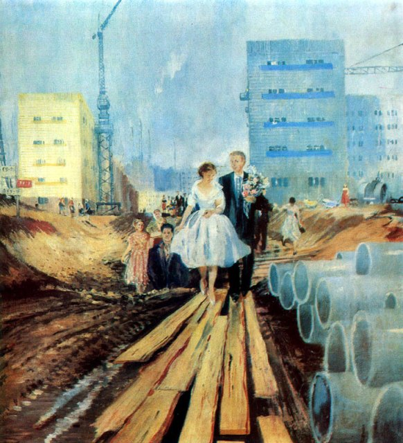 essays on socialist realism The contributors here argue that socialist realism has never been a monolithic art form essays demonstrate, among other things,.