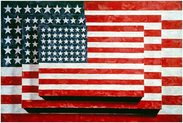 escapeintolife jasper johns